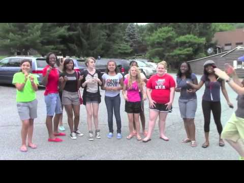 Youth Camp Promo 2014