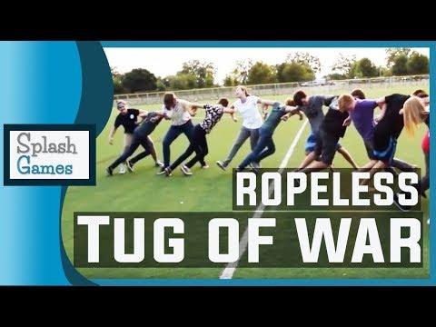 Ropeless Tug of War