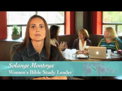 Everyday Matters Bible For Women Promo