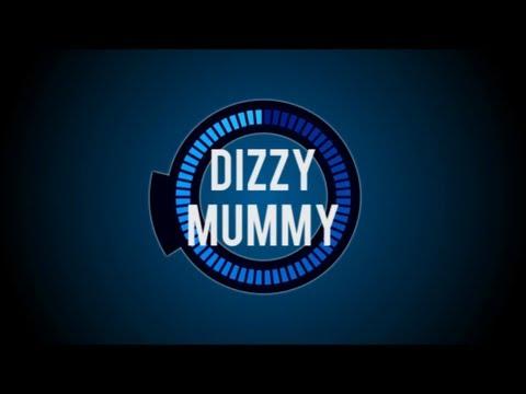 Minute To Win It - Dizzy Mummy