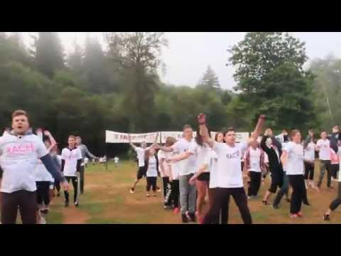 Smirna Youth Camp Promo