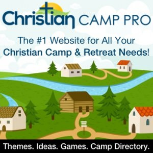 Christian Camp Pro