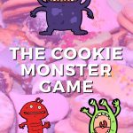 The Cookie Monster Game, A Messy One To Add To Your Youth Group Games File