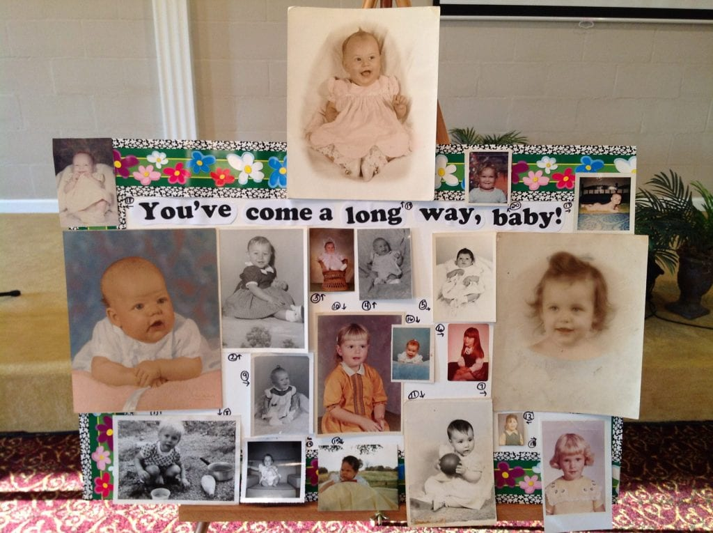 guess the baby picture game