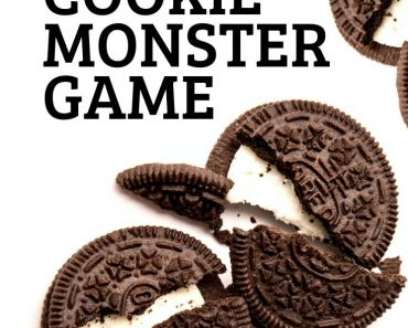 the cookie monster game