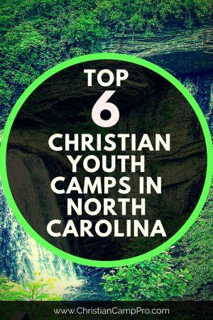 top camps in north carolina