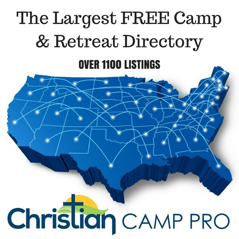 The Largest Free Youth Camp And Retreat Center Directory