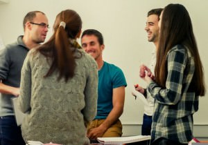 30 Conversation Starters for Groups