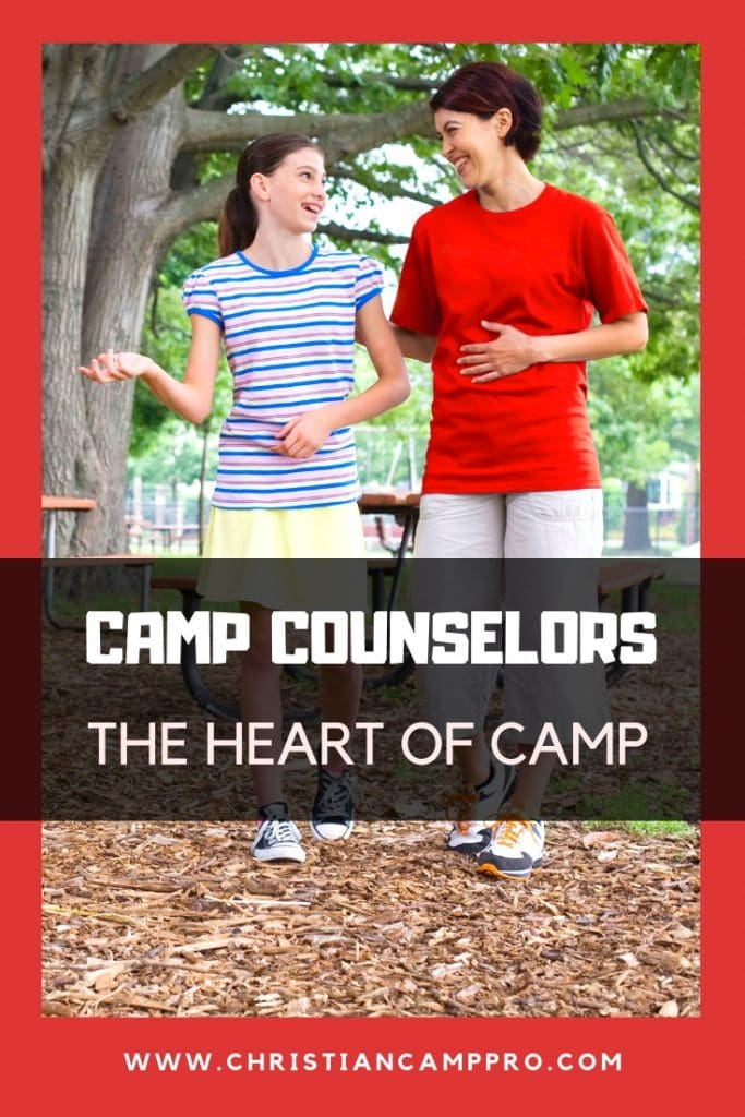 Camp Counselors