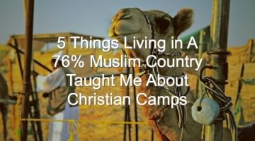 UAE Christian Camps