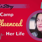 Jenn's Story:  How Camp Influenced Her Life