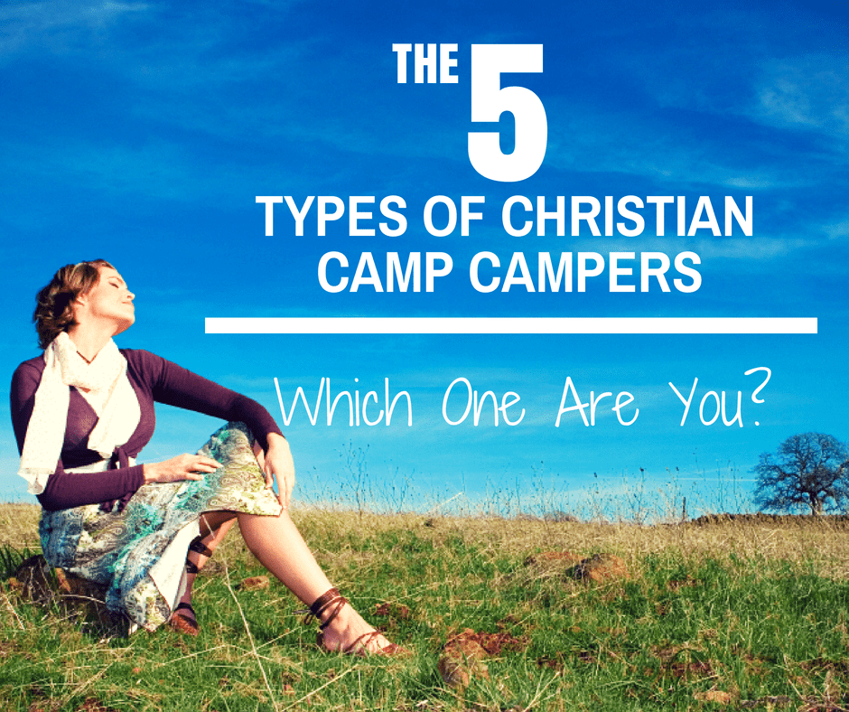 experience types camp single camps