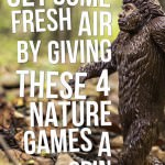 Get Some Fresh Air by Giving These 4 Nature Games a Spin