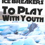 5 Goofy Ice Breakers To Play With Youth