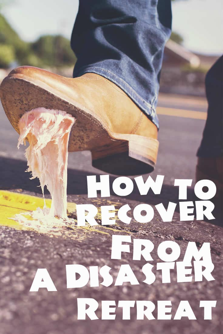 How To Recover From A Disaster Retreat Christian Camp Pro