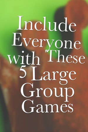 Christian adult group game