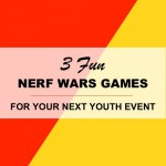 3 Fun Nerf Wars Games – #3 Is My Favorite!