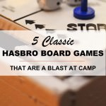 5 Classic Hasbro Games That Are Always A Blast At Camp
