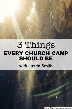 every church camp should be