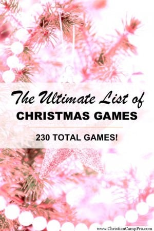 ultimate list of the best christmas games