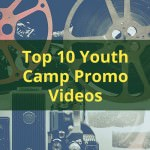 Top 10 Youth Camp Promo Videos