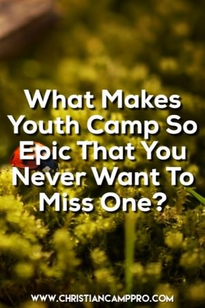 epic youth camp