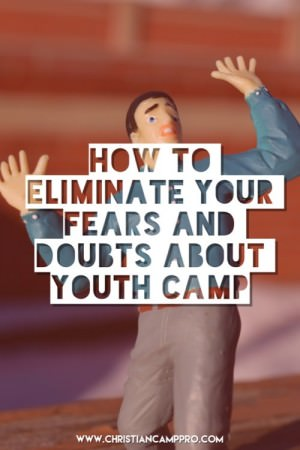 fear of youth camp