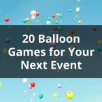 Balloon Games for Your Next Event