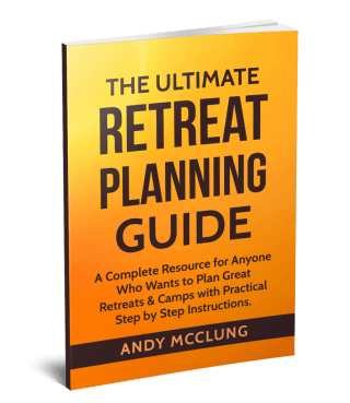 Ultimate Retreat Planning Guide