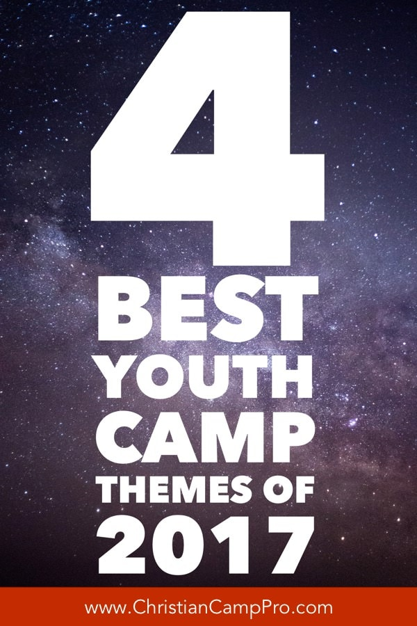 4 best youth camp themes of 2019