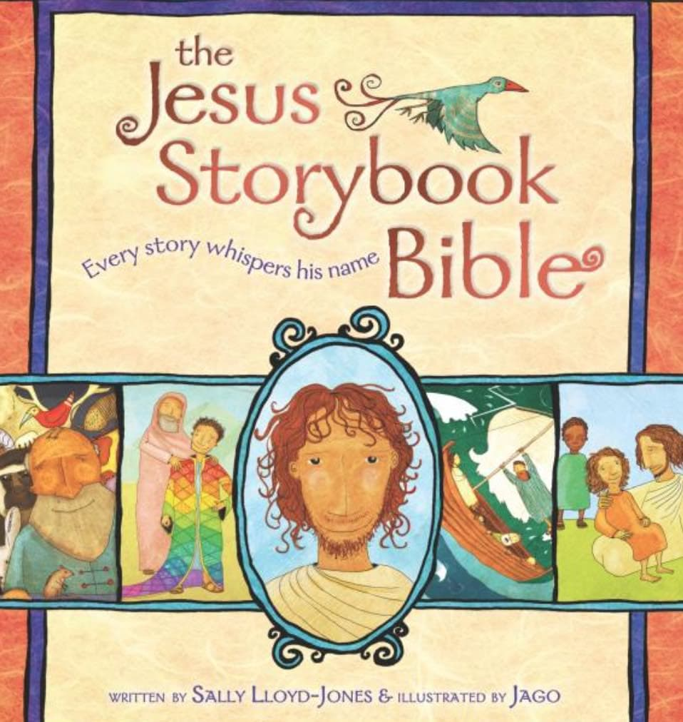 3 best bibles for kids christian camp pro