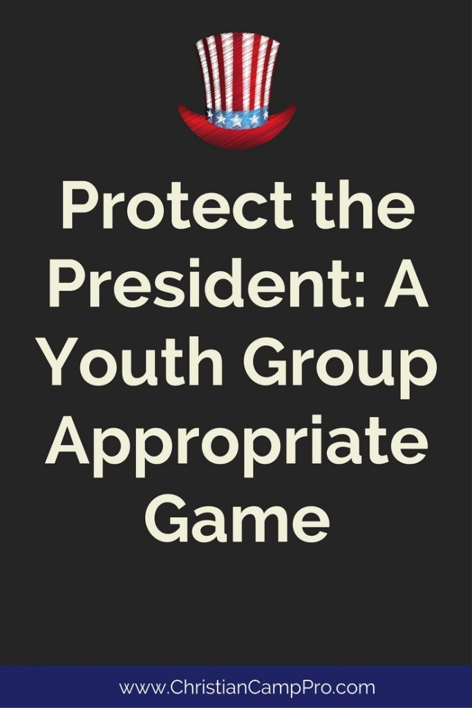 protect the president game