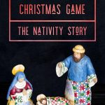 nativity story christmas game