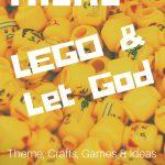 LEGO & Let God: A Prebuilt Youth Camp Theme