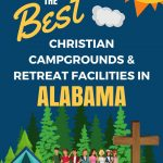 Youth Camps and Retreat Centers in Alabama
