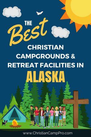Best Camps Retreats in Alaska