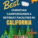 Youth Camps and Retreat Centers in California