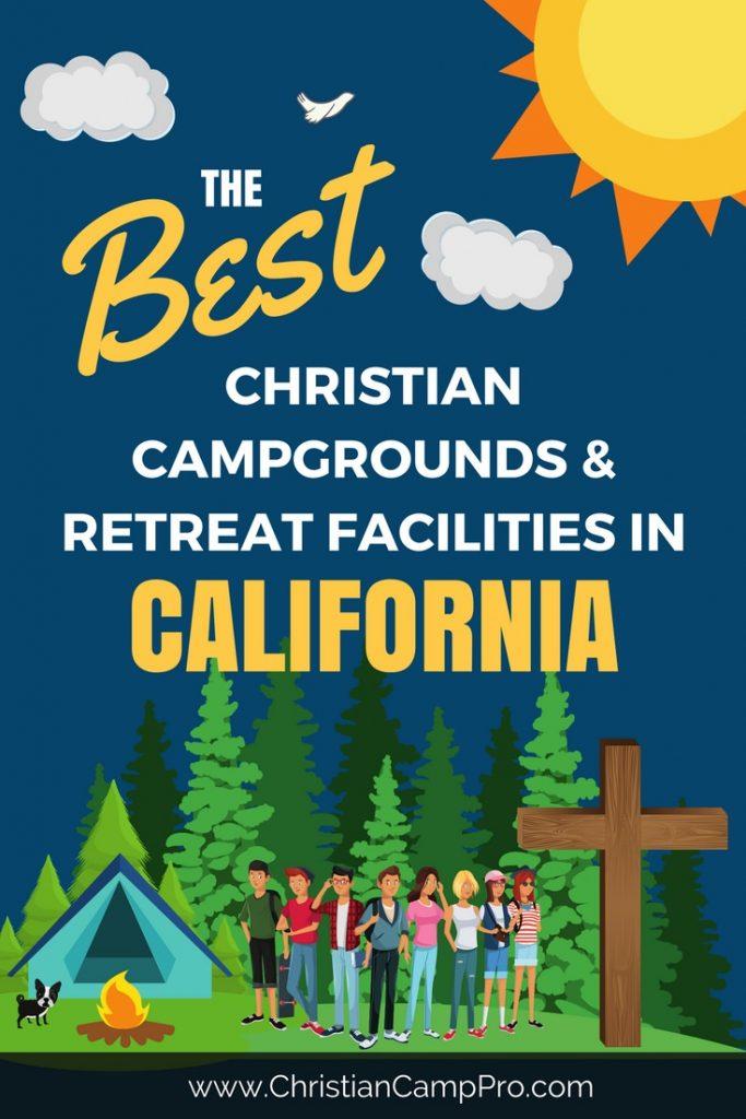 Best Camps Retreats in California