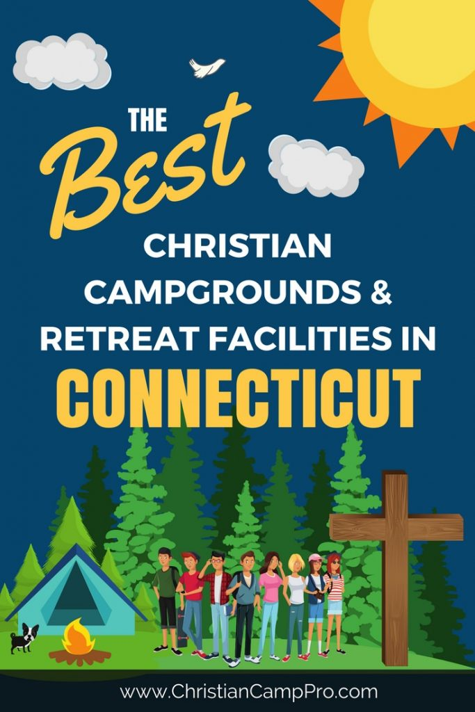 Best Camps Retreats in Connecticut