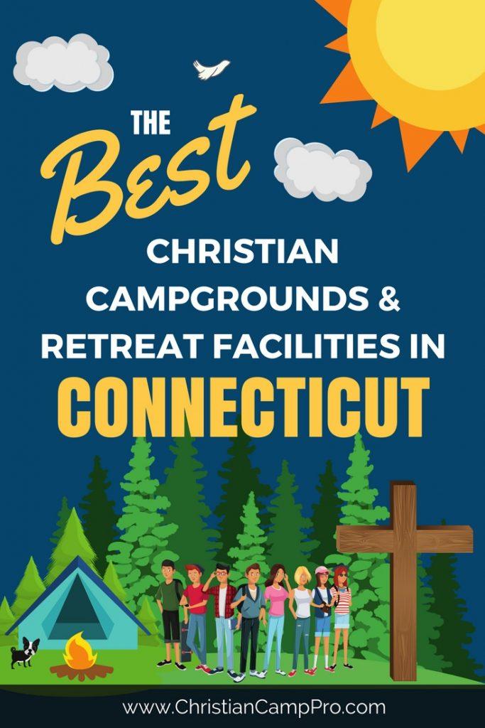 Best Camps Retreats in Connecticut