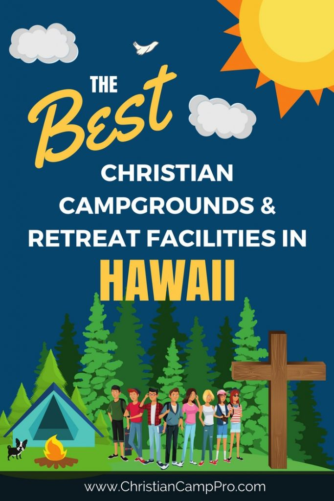Best Camps Retreats in Hawaii