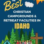Youth Camps and Retreat Centers in Idaho