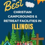 Youth Camps and Retreat Centers in Illinois