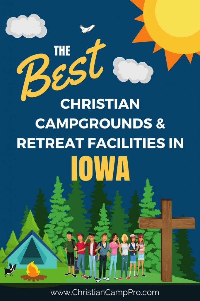 Best Camps Retreats in Iowa