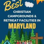 Youth Camps and Retreat Centers in Maryland