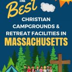 Youth Camps and Retreat Centers in Massachusetts