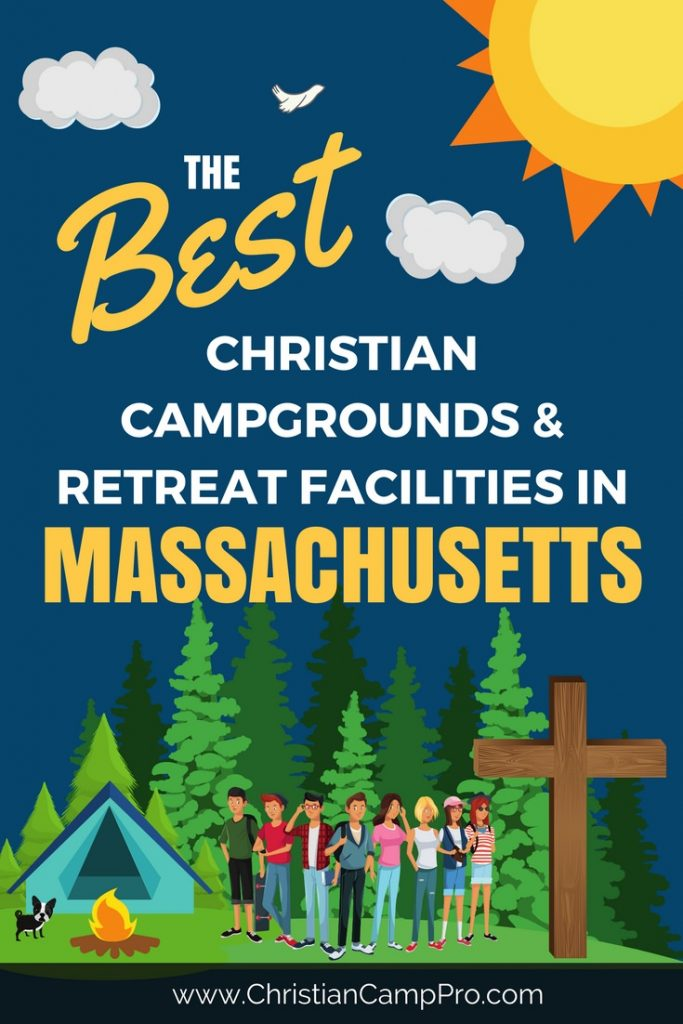 Best Camps Retreats in Massachusetts