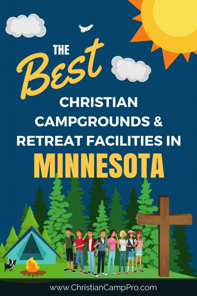 Best Camps Retreats in Minnesota