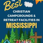 Youth Camps and Retreat Centers in Mississippi