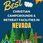 Youth Camps and Retreat Centers in Nevada